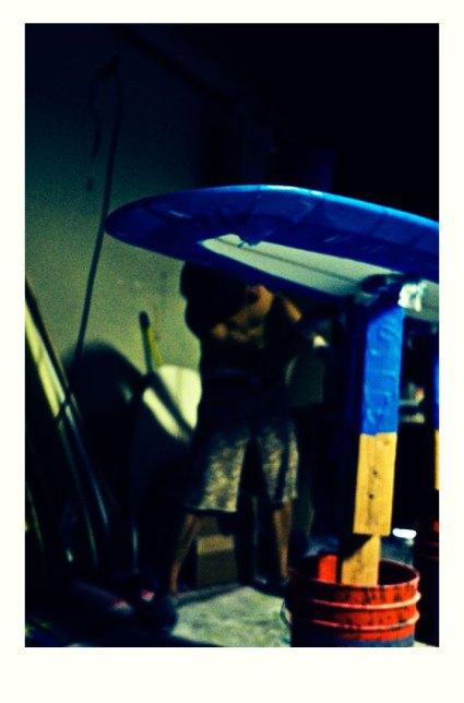 Surfboard-Laps
