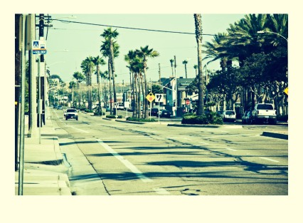Newport Beach California Sco Surf