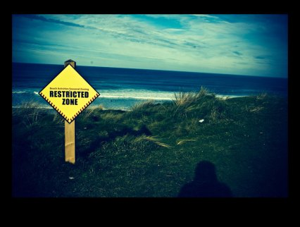 restricted-zone scosurf godrevy
